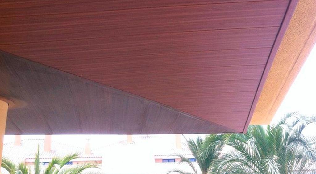 Instalación de escayolas y falsos techos