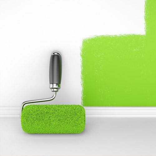 servicios de pintura en reformas valencia