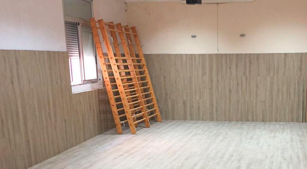 Instalación de frisos decorativos